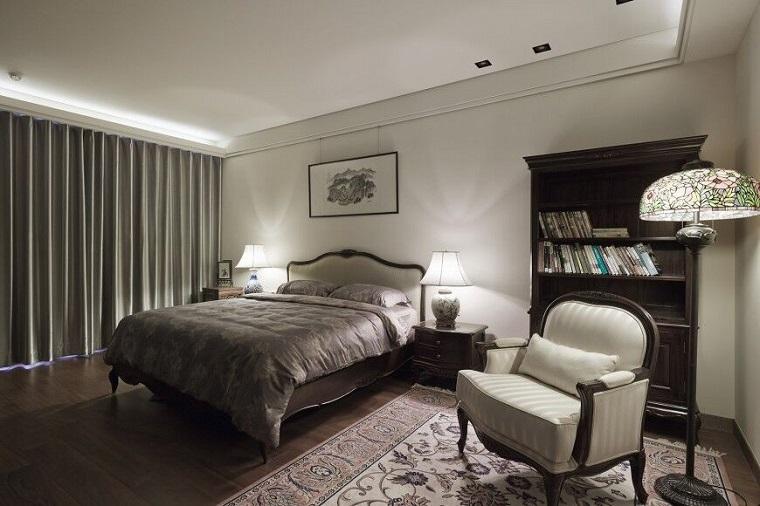 صور تصاميم غرف نوم , تصميم غرف نوم بشكل مميز