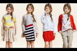صوره ملابس اطفال ماركات , ماركات معروفة لملابس الاطفال