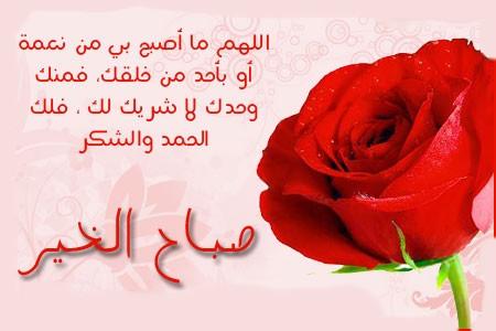 صورة رسائل صباحية رومانسية , اجمل رسالة تهديها لحبيب فى الصباح 5592 3