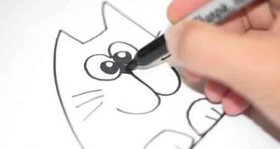 صورة رسومات بسيطة , رسومات بسيطة ومميزة
