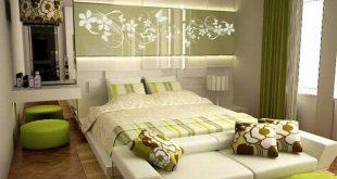 صورة احلى ديكور غرف نوم , تعلمى تصميم غرفتك بشكل مميز