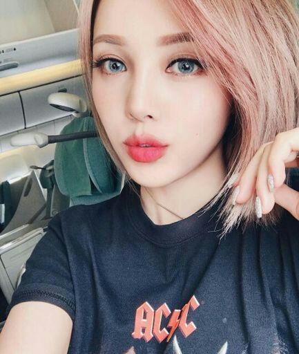 صور صور بنات كوريات , جمال البنت الكوريه في الصور