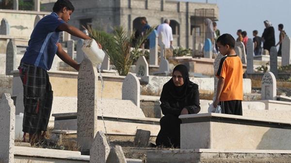 صورة حكم زيارة القبور , حكم ومشروعيه زيارة القبور