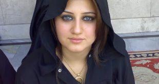 صورة اجمل عراقيه , الجمال الساحر للفتاة العراقيه