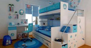 غرف نوم اطفال اولاد , اروع تصميم غرف اطفال