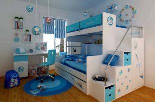 صوره غرف نوم اطفال اولاد , اروع تصميم غرف اطفال