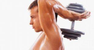 صور تمارين العضلات , افضل تمرينات تقويه العضلات و تكبيرها