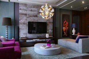 صورة ديكورات شقق , تصميم منزلك بكل بساطة واناقة