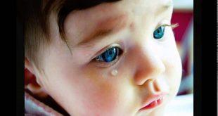صوره صور اطفال حزينه , ما وراء هذا الحزن