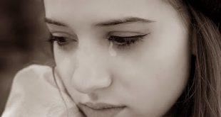 صوره صور بنات حزينه , طرق للتخلص من الحزن باقل مجهود