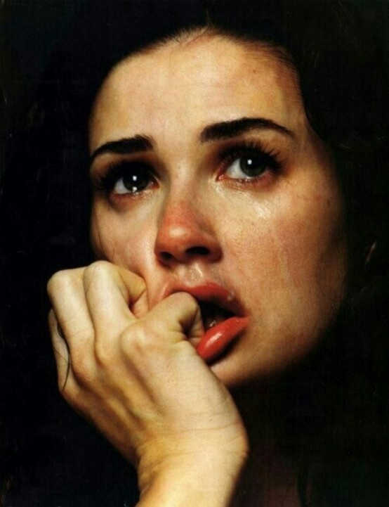 بالصور صور بنات حزينه , طرق للتخلص من الحزن باقل مجهود 174 6