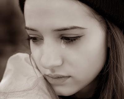 بالصور صور بنات حزينه , طرق للتخلص من الحزن باقل مجهود 174