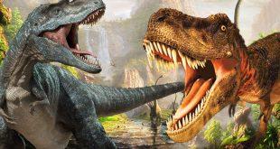 صوره معلومات عن الديناصورات , نبذه عن حياه الديناصورات