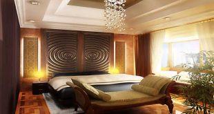 صور ديكورات غرف النوم الرئيسية , اختيار تصميم غرف نوم جميل ومناسب