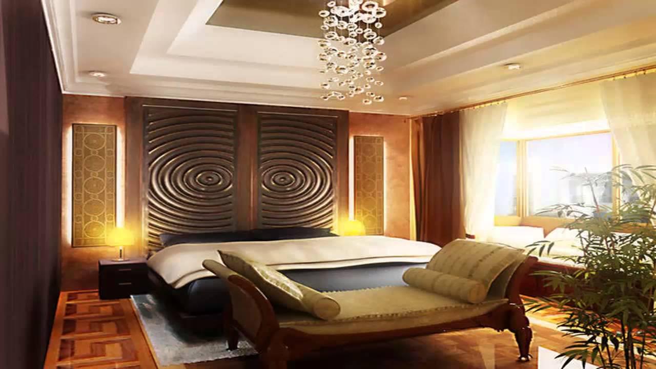 صورة ديكورات غرف النوم الرئيسية , اختيار تصميم غرف نوم جميل ومناسب