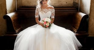صور تفسير حلم العروس بالفستان الابيض , تفسير الفستان الابيض في المنام للعزباء