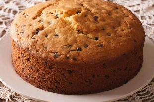 بالصور طريقه عمل الكيكه الاسفنجيه , الكيكة الاسفنجية بطريقة بسيطة جدا 234 3 310x205