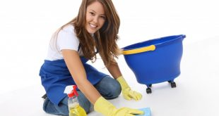صورة تنظيف البيوت , افضل روتين تنظيف المنزل بكل سهولة