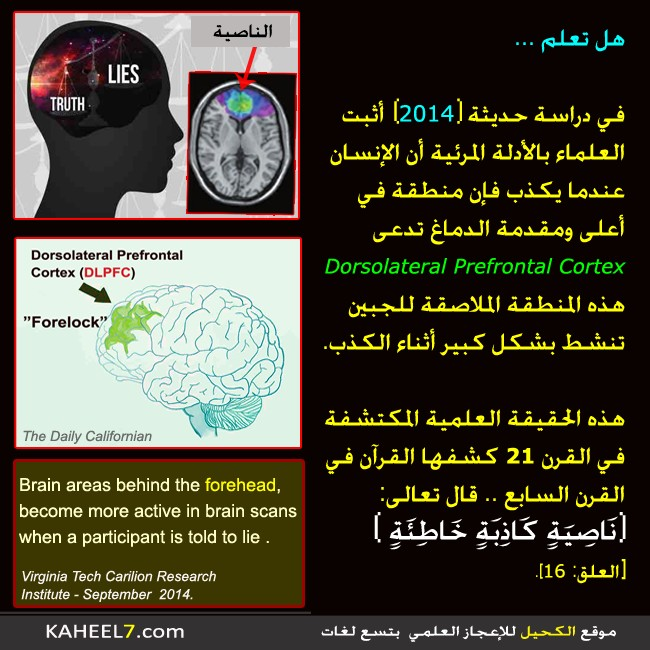 صورة حقائق علمية , حقيقة علمية من القران العظيمة