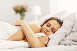 صورة كيف انام بسرعة , اسهل طريقة لعلاج القلق