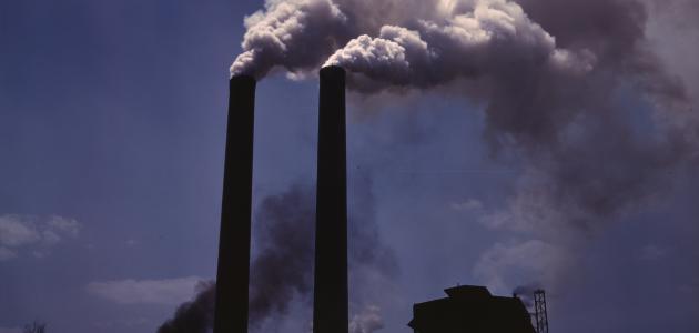 صورة اسباب تلوث البيئة , افعال الانسان التي ادت الى اذية البيئة