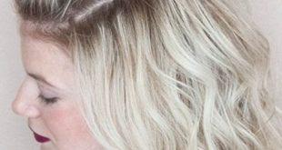 بالصور تسريحات للشعر القصير , مميزات الشعر القصير واناقته 396 12 310x165