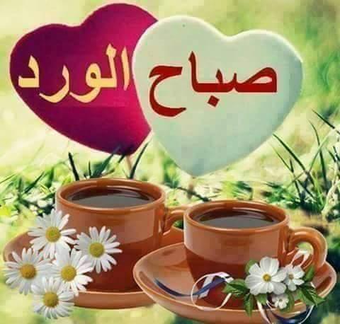 بالصور صباح الخير صور , ابدء يومك برسم السعادة على اصدقائك 415 10