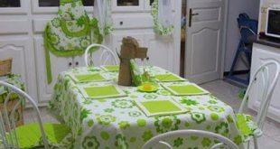 صوره تزيين المطبخ , اجمل الافكار لتزيين المطبخ بنفسك
