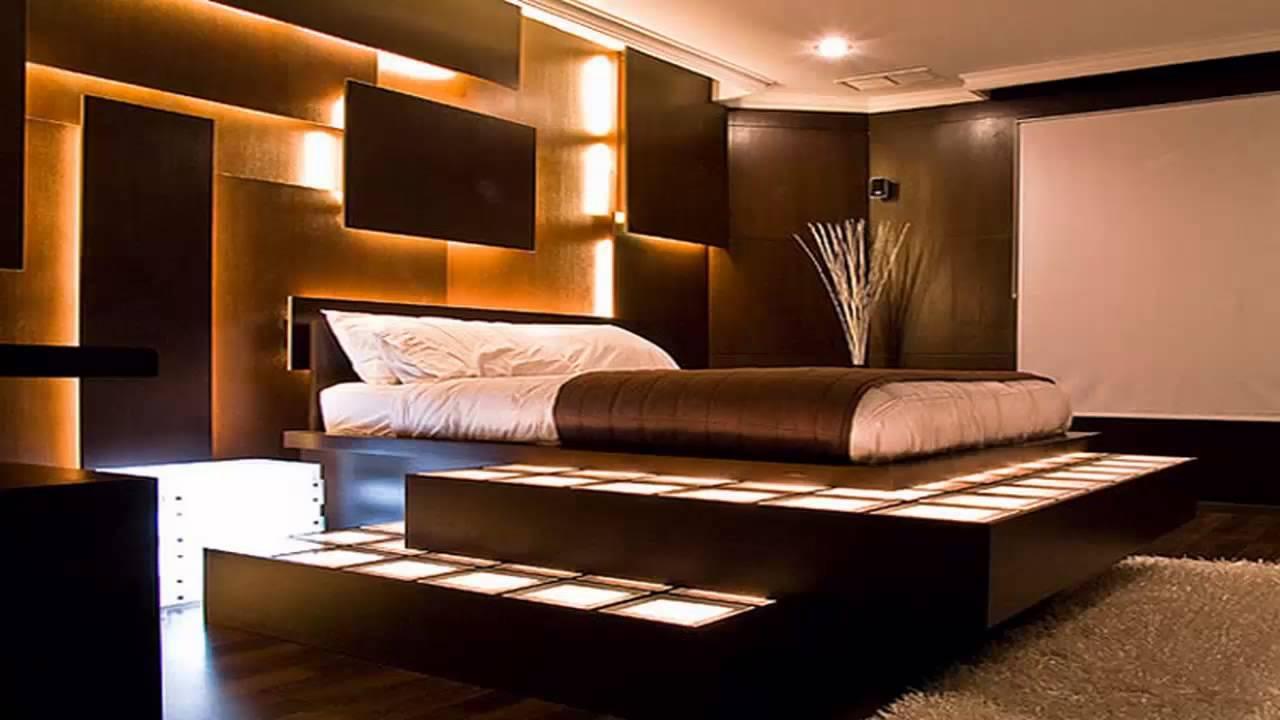 بالصور تصميم غرف نوم , ديكورات غرف نوم تجنن 446 11