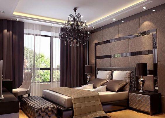 بالصور تصميم غرف نوم , ديكورات غرف نوم تجنن 446 12