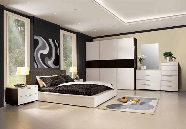 بالصور تصميم غرف نوم , ديكورات غرف نوم تجنن 446 13