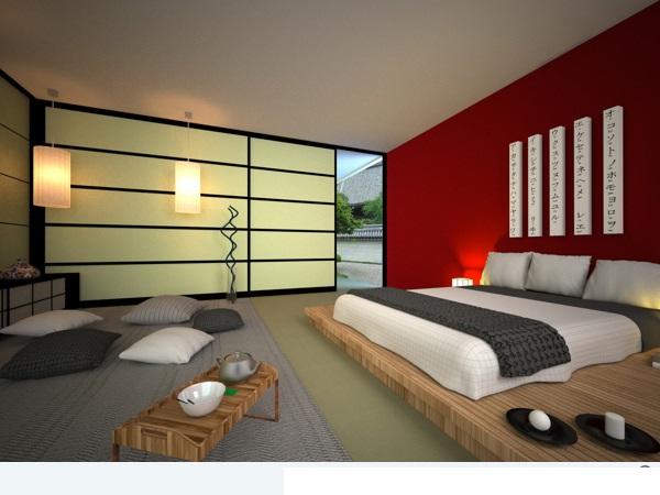 بالصور تصميم غرف نوم , ديكورات غرف نوم تجنن 446 8