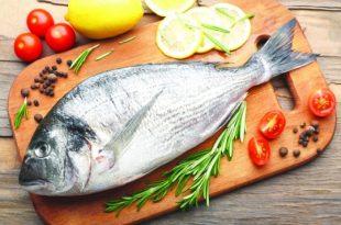 صوره فوائد السمك , فوائد للسمك ستعرفها لاول مرة