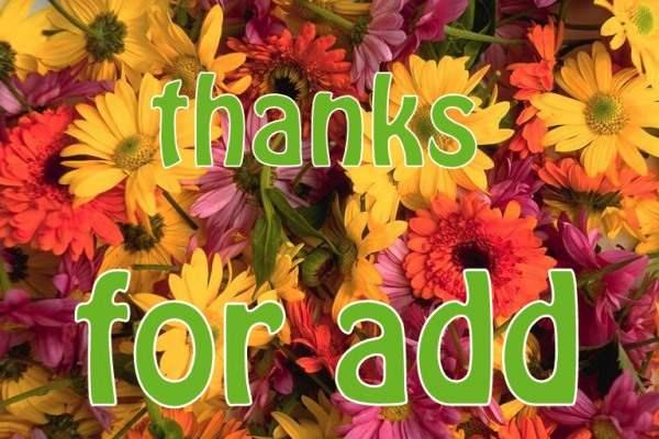 بالصور صور شكرا على الاضافه , اشكر اصدقائك الجدد لقبولهم طلب صداقتك. 4780 9