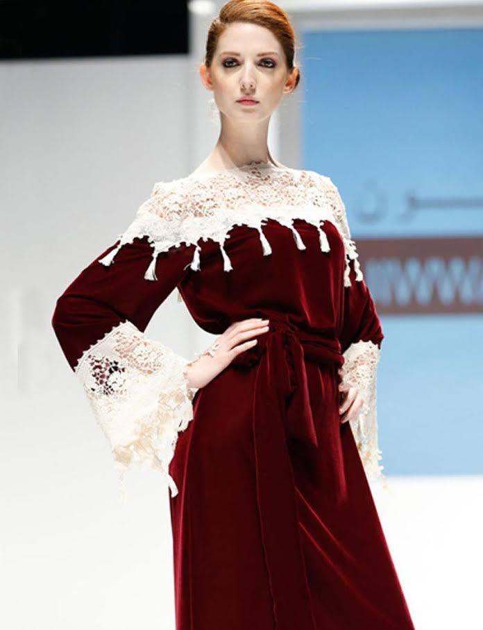 بالصور فستان مخمل , اشيك الفساتين لاجمل الفتيات 4790 12