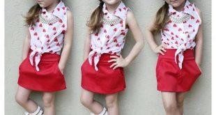 صور ملابس بنات صغار , ملابس العيد للبنات