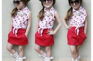 بالصور ملابس بنات صغار , ملابس العيد للبنات 480 12 310x205