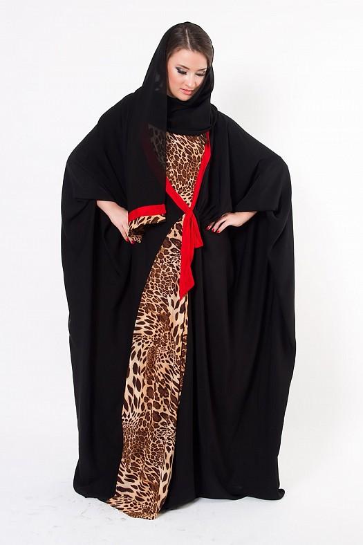 بالصور عباية اماراتية , للعبايات الاماراتيه ذوق خاص تنفرد به 4814 8