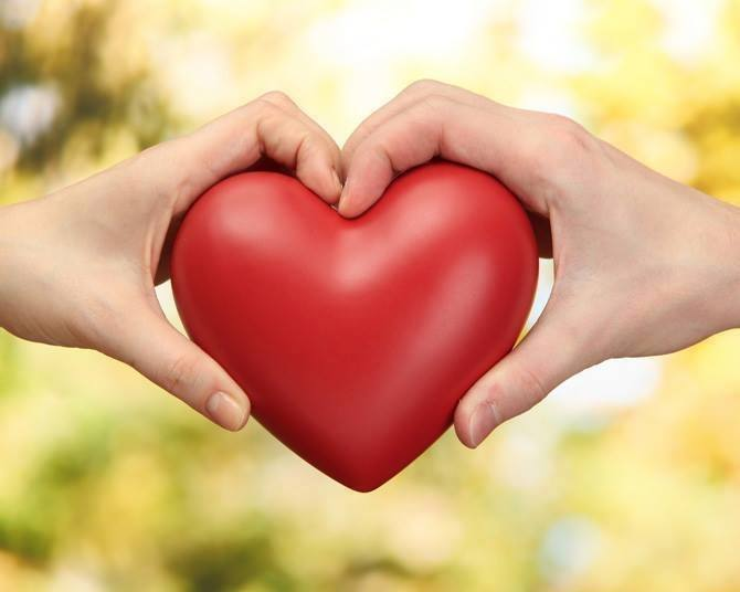 صورة ما معنى الحب , المعنى الدقيق للحب الحقيقي