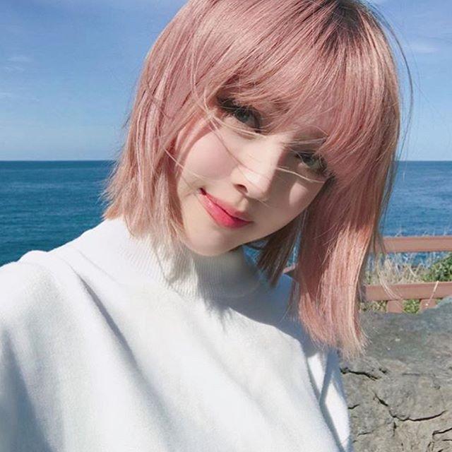 بالصور بنات كوريات كشخه , كوريا تتالق باجمل فتياتها 4820 11