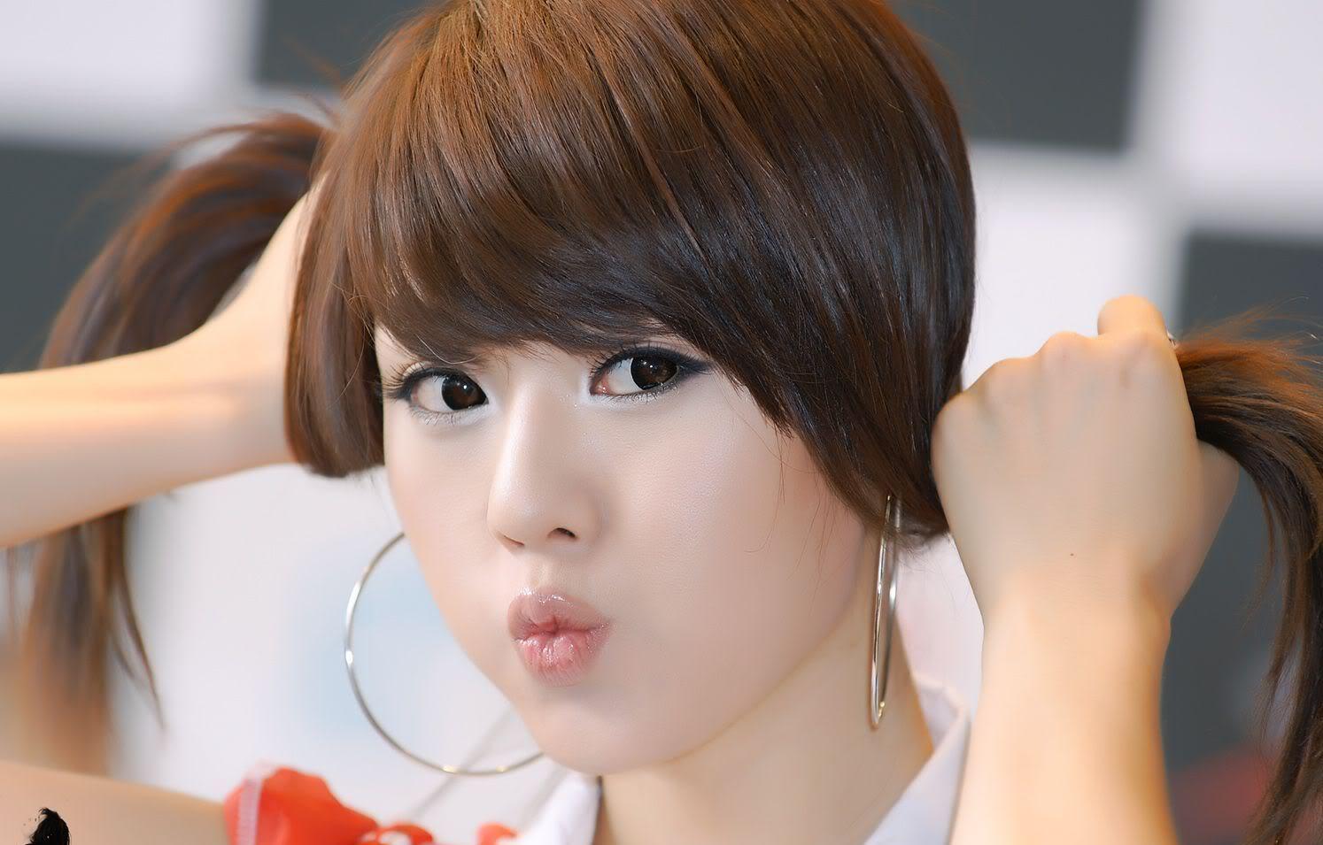 بالصور بنات كوريات كشخه , كوريا تتالق باجمل فتياتها 4820 2