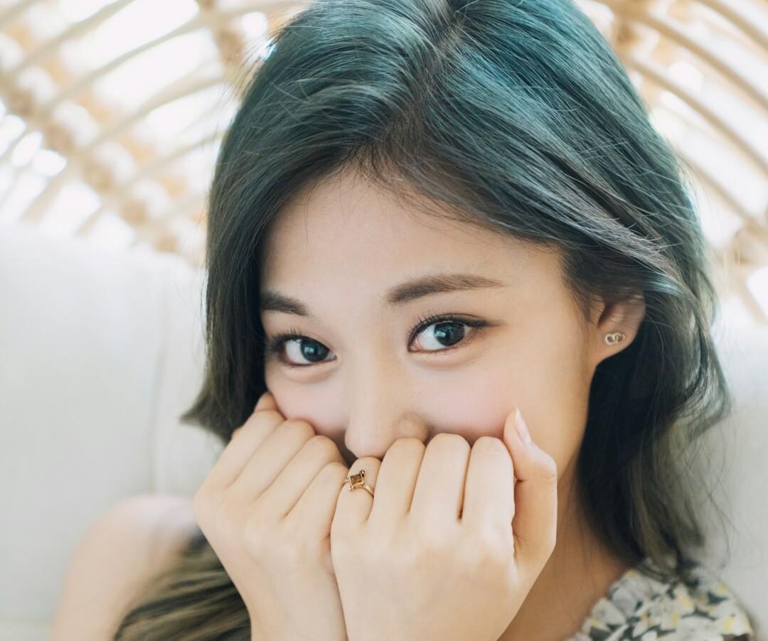 بالصور بنات كوريات كشخه , كوريا تتالق باجمل فتياتها 4820 3