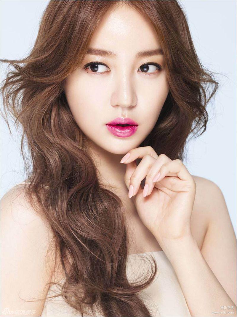 بالصور بنات كوريات كشخه , كوريا تتالق باجمل فتياتها 4820 7