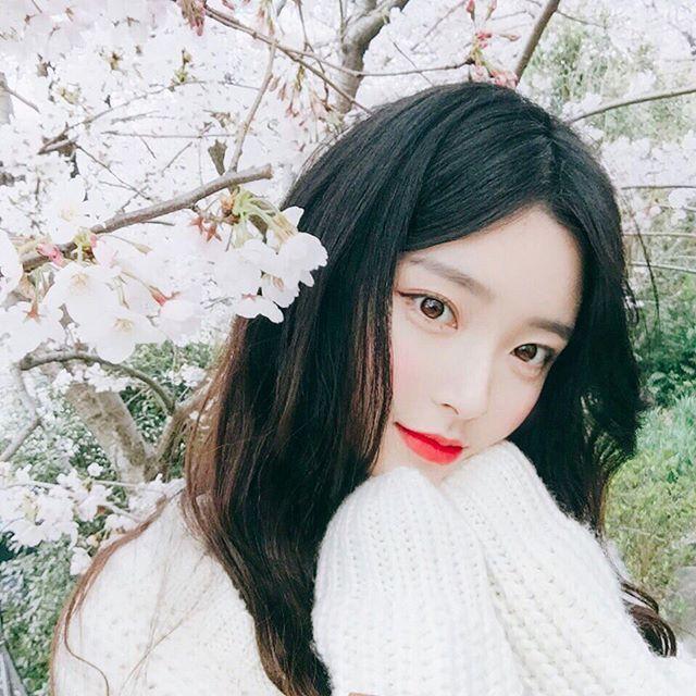 بالصور بنات كوريات كشخه , كوريا تتالق باجمل فتياتها 4820 9
