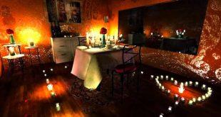 صوره عشاء رومانسي في البيت , دلعي زوجك واسعديه بعمل اجمل عشاء رومانسي .