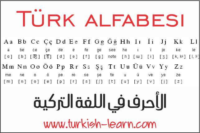 بالصور تعلم تركي , تعليم اللغة التركية في شهر فقط 574 2