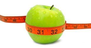 صورة رجيم التفاح الاخضر , طريقة تخفيف الوزن بدون الحرمان من الطعام