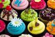 صور طريقة عمل كب كيك , اجمل حلويات تقدم للحفلات