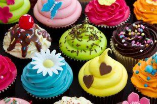 بالصور طريقة عمل كب كيك , اجمل حلويات تقدم للحفلات 586 3 310x205