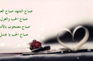 بالصور رسائل صباحية للحبيب , رسالة صباحا تجعل حبيبك يعشقك 604 10 310x205
